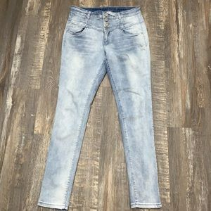 🌻3/20 VIENNA HIGH WAISTED SKINNY jeans